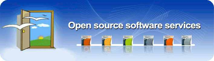 open-source-software-services